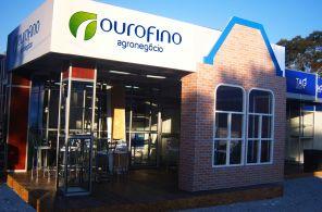 Ouro Fino – Agroleite 2011