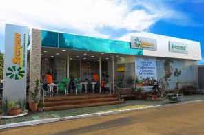 Sicredi – Expo Londrina 2011