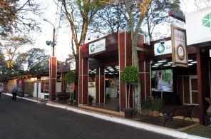 RPC TV – Expo Londrina 2011
