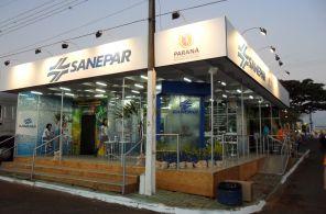 Sanepar Expo Londrina 2011