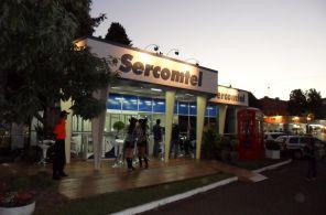 Sercomtel – Expo Londrina 2011