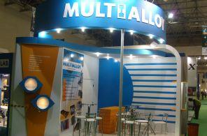 Multialloy