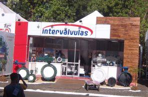 Intervalvulas